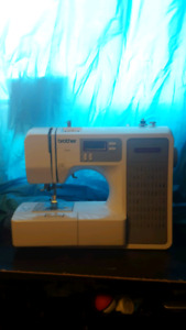 Brother CE8080 Sewing Machine (Brand New)