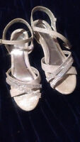 Shoes youth size 5 approx