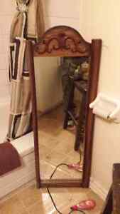 Antique mirrors and other mirrors Cambridge Kitchener Area image 2
