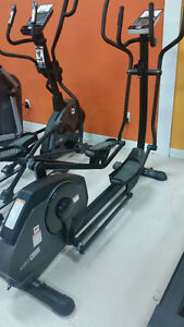 BH Fitness S1Ei Elliptical Floor Model