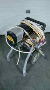Wagner 9175 Airless Sprayer