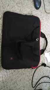 15.6 inch laptop pouch