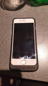 Iphone 6 locked to rogers 64gb