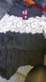 Lace very dress 16