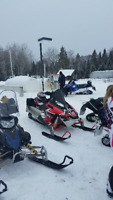 snowmobile buddy