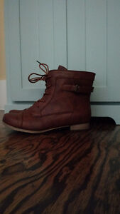 New Ankle Boots size 9