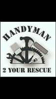 ** handy man for hire **