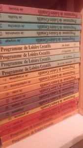 Collection livre pour enfants