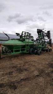 Great Plains AD1334 air drill