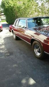 1981 Buick LaSabre Limited
