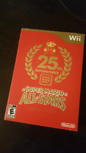 Super Mario All-star 25th anniversary Limited Edition