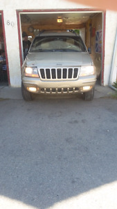 UP DATE. .! 2000 JEEP GRAND CHEROKEE