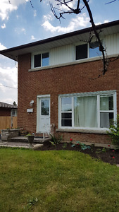 3 bedroom house in Thorold – Available May 1st