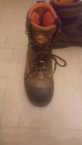 Workload Steeltoe Boots Mens7