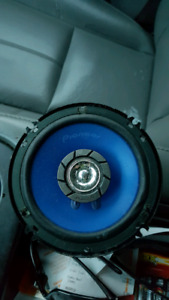 WANTED : 5 or 6 inch speakers