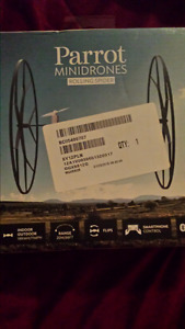 Drone mini parrot brand new sealed