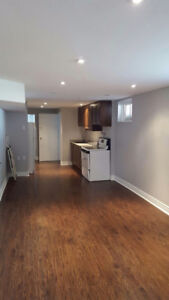 2 Bed Walkout basement near Square One