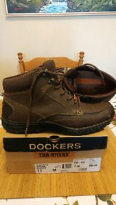Men's Size 11 Dockers Boots Shoes (New)