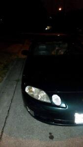 1997 Lexus SC 400 PART OUT!!!