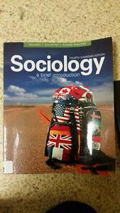 SOC (Ryerson) - Sociology A Brief Introduction (4th Edition)