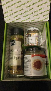 Epicure Italian Spices