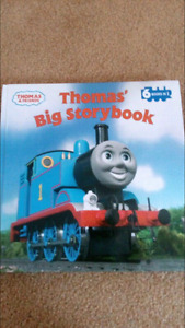 Thomas' Big Story Book