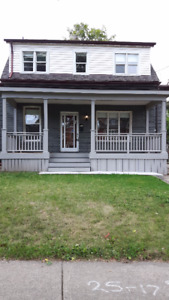Bright and Beatiful 2 Bed, 2 Bath Near Gage Park. Available Now!