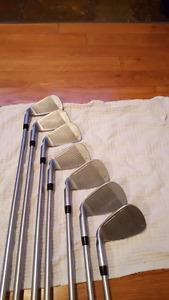 Ping i20 iron (4-W) iron set