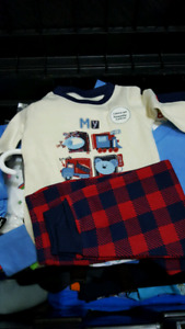 Brand new boys clothes
