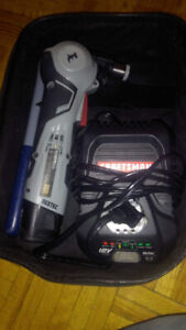 Craftsman Auto Hammer For Tight Spaces $250