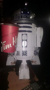 R2D2 voice activated droid Stratford Kitchener Area image 1