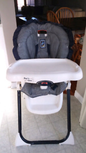 Fisherprice Baby to Toddler High Chair