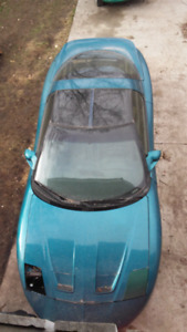 1996 Firebird for sale