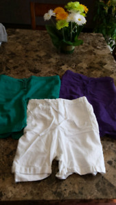 Ladies Brand New size 5X shorts