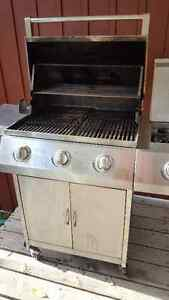 Stainless Steel Barbacue