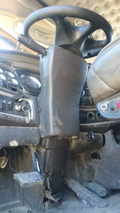 2012 KENWORTH T800 STEERING COLUMN