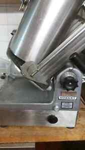 Hobart 1712 slicer
