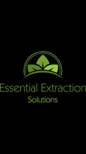 CLS equipment/parts and consulting for making essential oils