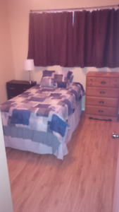 Room for Rent - Hinton - Avail. Dec.7
