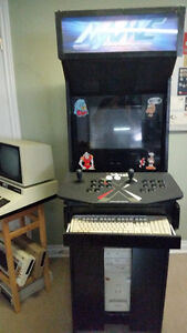 MAME Arcade Cabinet with 4000+ games- Now with mini game list
