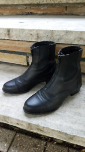 ARIAT Heritage Paddock Boot  size 7.5