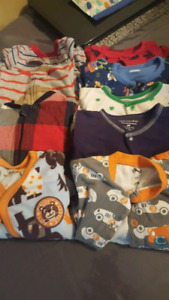 Boys clothing 0-12 months