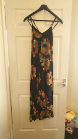 Beautiful French connection Maxi Dress