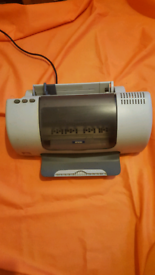 Epson Stylus PHOTO 810 Printer.