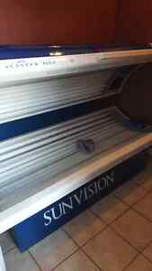 Commercial Tanning beds for SALE Business CLOSED