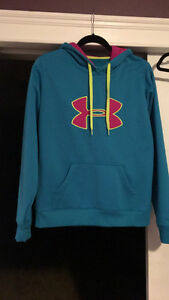 Womens Under Armour Hoodie St. John's Newfoundland image 1