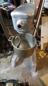 30 quart hobart mixer