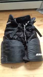 Bauer Nexus 800 Jr Large Hockey Pants