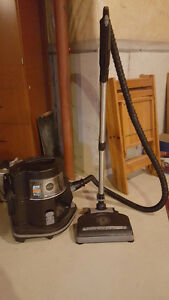 Rainbow Vacuum Cleaner OBO