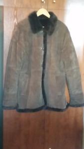 Manteau divers pas cher, faite votre choix.